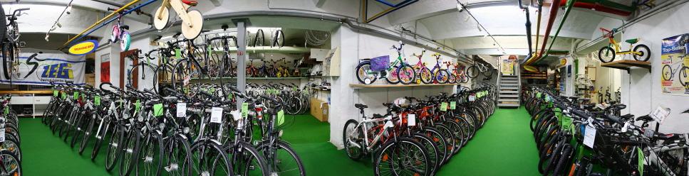 Fahrräder Zubehör büscher.at